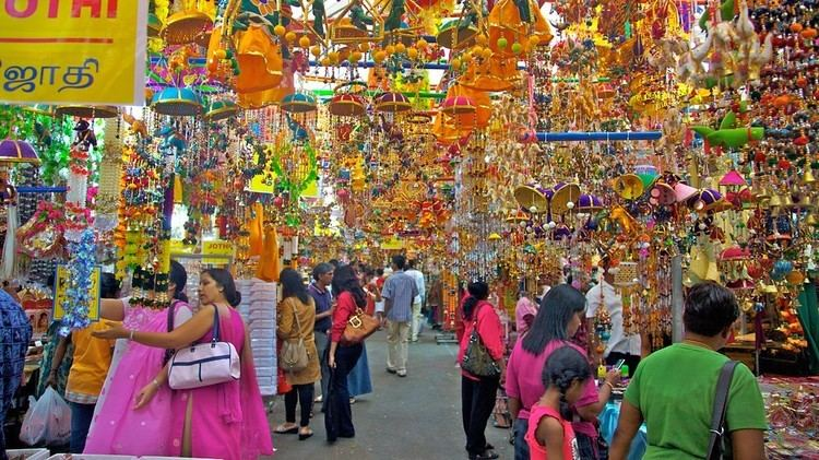 Little India, Singapore Little India Vacation Book your Little India holiday package on