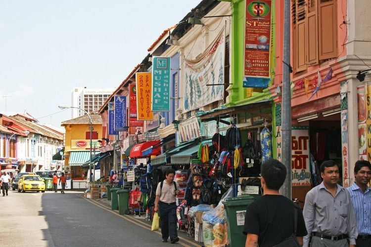 Little India, Singapore Things to do in Little India Singapore Neighborhood Travel Guide