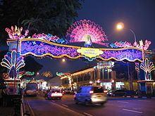 Little India, Singapore httpsuploadwikimediaorgwikipediacommonsthu
