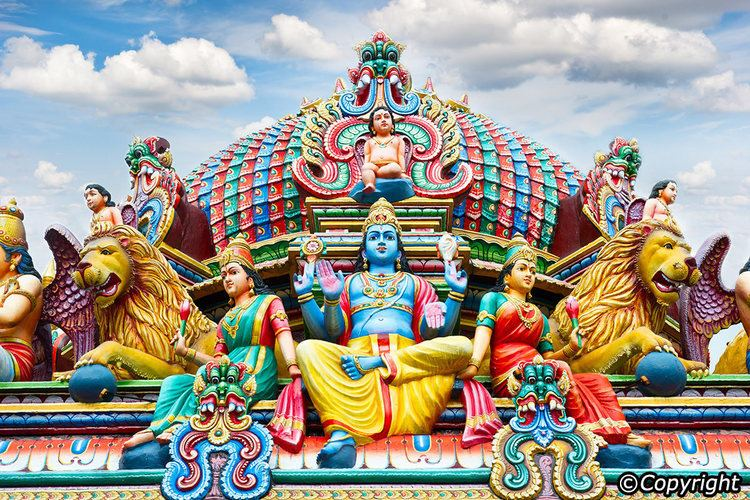 Little India, Singapore 5 Best Attractions in Little India Little India MustSee Attractions