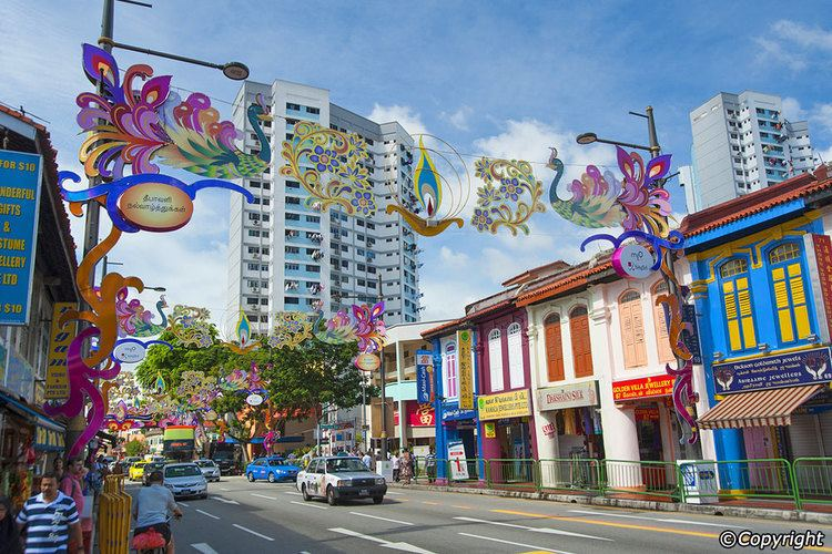 Little India, Singapore 10 Best Shopping in Little India The best places to shop in Little