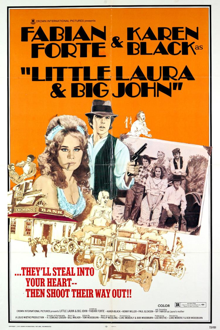 Little Laura and Big John wwwgstaticcomtvthumbmovieposters2004p2004p