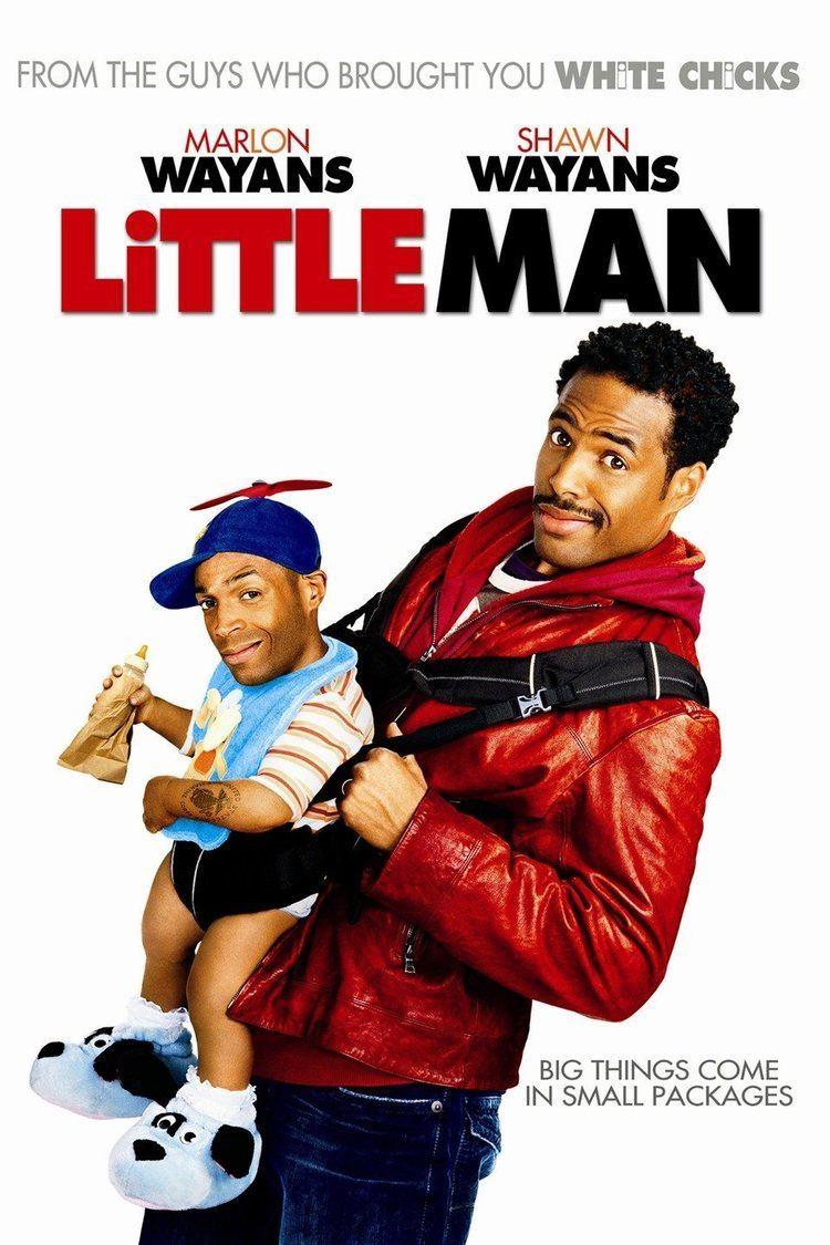Little Man (2006 film) wwwgstaticcomtvthumbmovieposters160851p1608