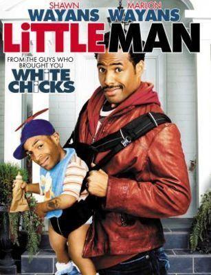 Little Man (2006 film) Little Man 2006 movie poster 653274 MoviePosters2com