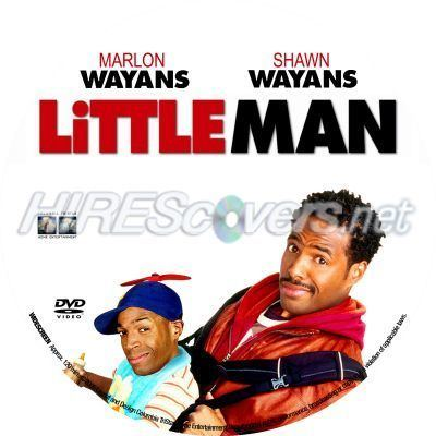 Little Man (2006 film) Watch Little Man 2006 Full Online M4ufreecom m4ufreeinfo