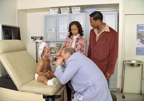 Little Man (2006 film) Amazoncom Little Man Widescreen Marlon Wayans Shawn Wayans
