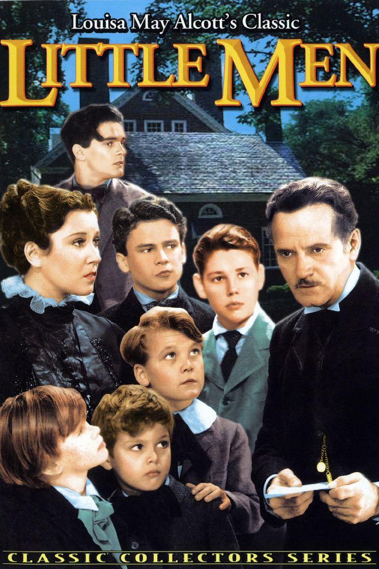 Little Men (1934 film) wwwgstaticcomtvthumbdvdboxart47113p47113d