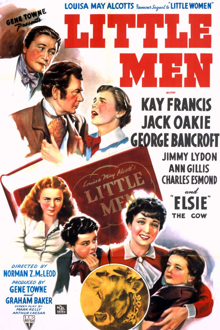 Little Men (1940 film) wwwgstaticcomtvthumbmovieposters1270p1270p