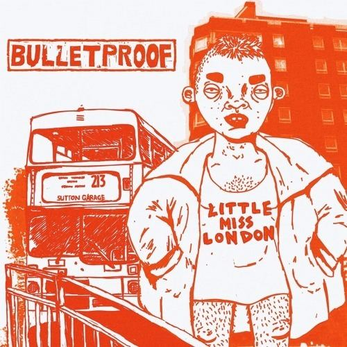 Little Miss London The Bulletproof Bomb Little Miss London by The Bulletproof Bomb