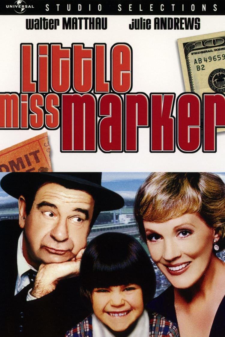Little Miss Marker (1980 film) wwwgstaticcomtvthumbdvdboxart7p7dv8aajpg