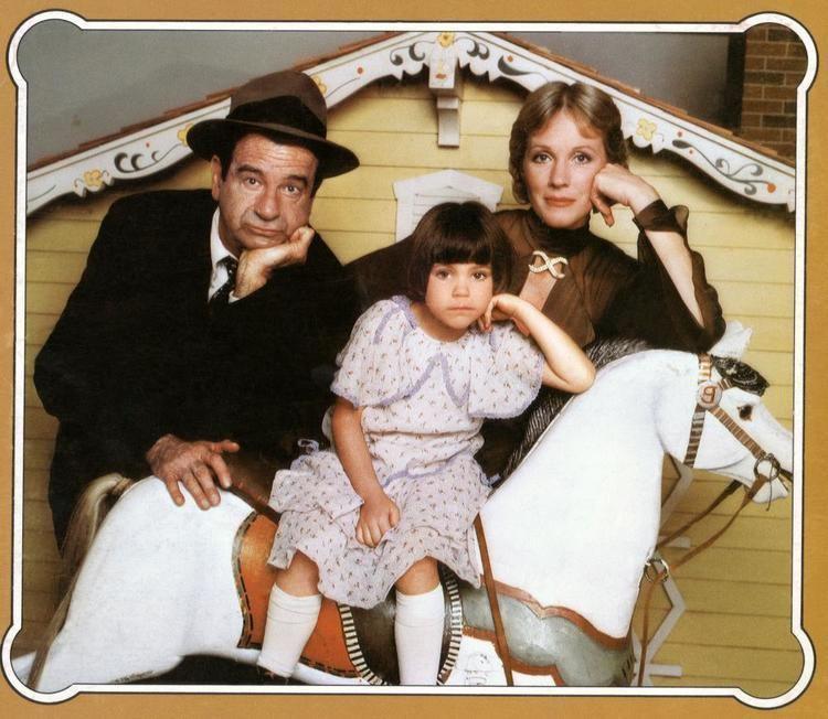 Little Miss Marker (1980 film) Cineplexcom Sara Stimson