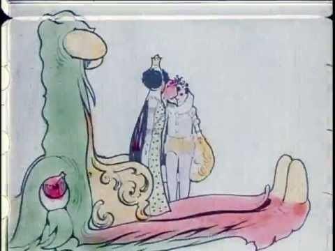 Little Nemo (1911 film) Little Nemo 1911 aka Winsor McCay the Famous Cartoonist of the