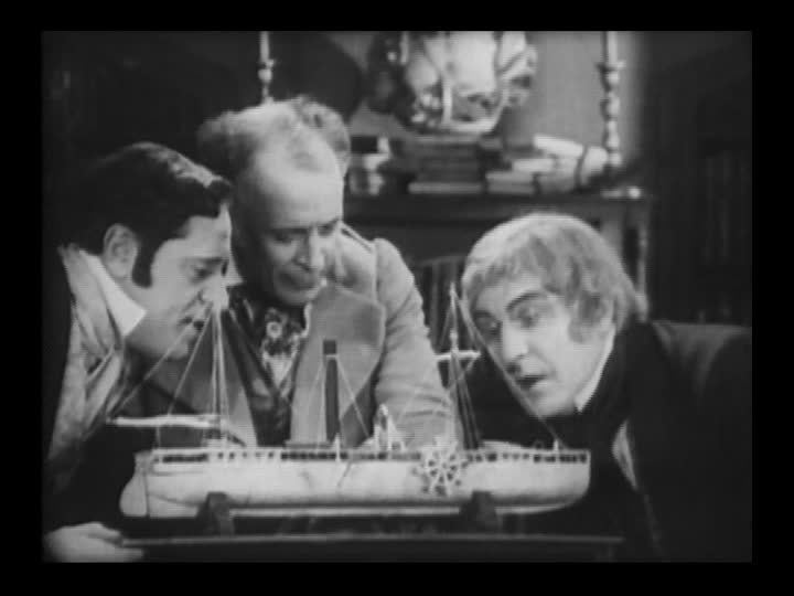 Little Old New York (1923 film) Little Old New York 1923 A Silent Film Review Movies Silently