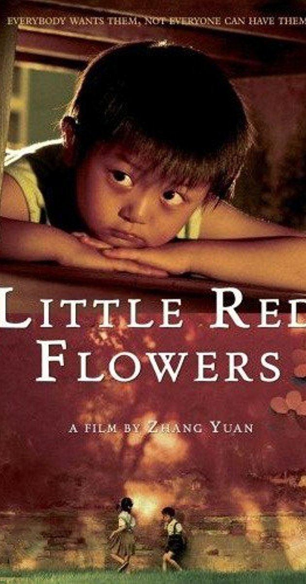 Little Red Flowers Kan shang qu hen mei 2006 IMDb