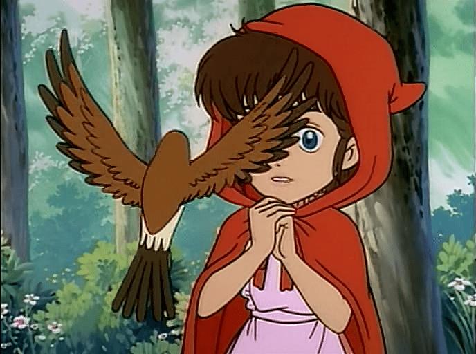 Little Red Riding Hood (1995 film) 1995