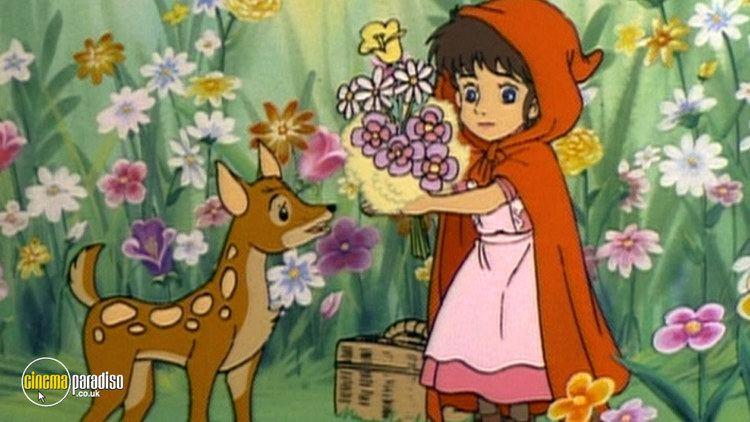 Little Red Riding Hood (1995 film) httpscdn3cinemaparadisocoukclp3444071632