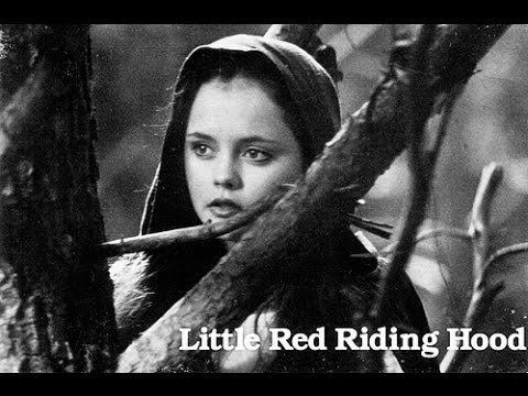 Little Red Riding Hood (1997 film) Christina Ricci In Little Red Riding Hood Christina Ricci Em