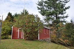 Little Red School House (Newport, New Hampshire) httpsuploadwikimediaorgwikipediacommonsthu