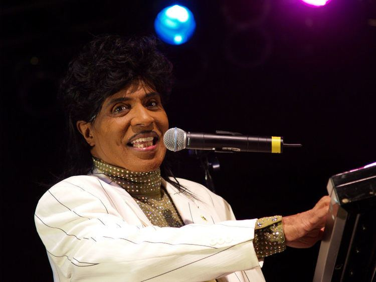 Little Richard Little Richard Wikipedia