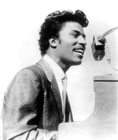 Little Richard Little Richard Biography Albums amp Streaming Radio