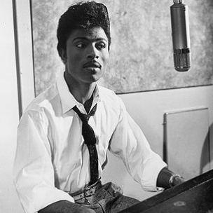 Little Richard Little Richard The Concert Database