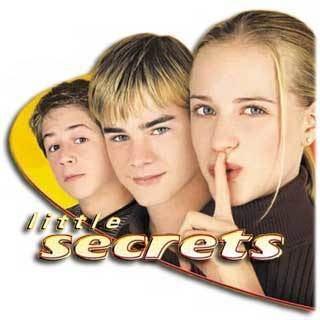 Little Secrets Little Secrets 2001 Synopsis
