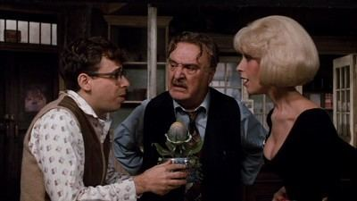 Little Shop of Horrors (1986 film) Little Shop of Horrors 1986 The Director39s Cut Bluray DVD
