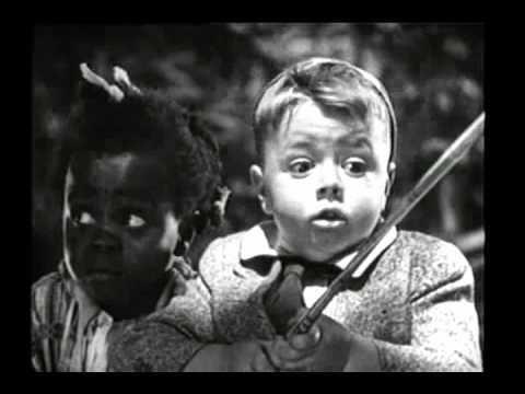 Little Sinner The Little Rascals D06 01 Little Sinner 1935 YouTube