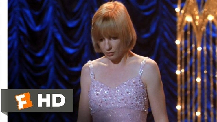 Little Voice (film) Little Voice 612 Movie CLIP LV Takes the Stage 1998 HD YouTube