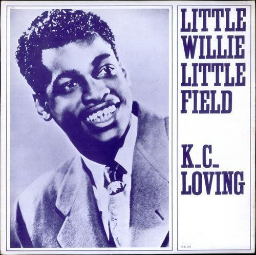 Little Willie Littlefield - Alchetron, the free social encyclopedia