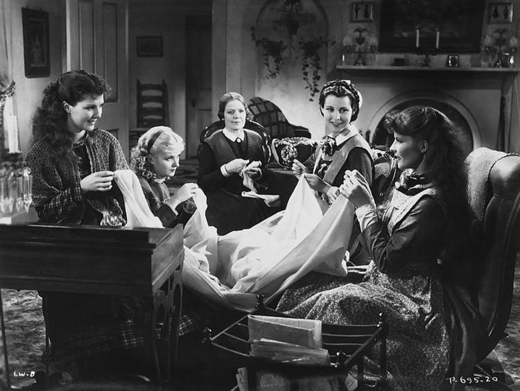 Little Women (1933 film) Little Women 1933