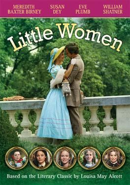 Little Women (1978 film) movie poster