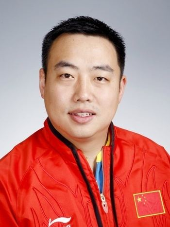 Liu Guoliang Liu Guoliang Table Tennis Player Profile and News Feed on