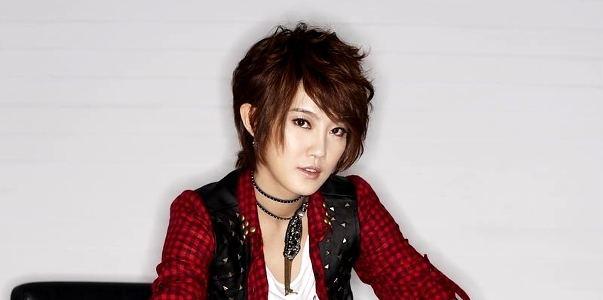 Liu Liyang Jade Liu singeractress cpop