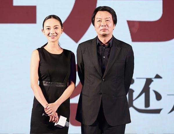 Liu Zhenyun Liu Zhenyuns hit novel adapted for the big screen Culture