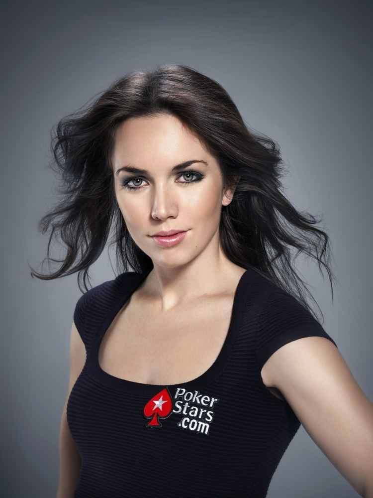 Liv Boeree BREAKING Liv Boeree joins Team PokerStars Pro