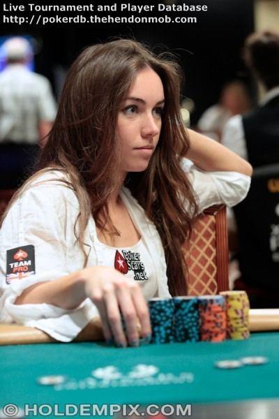 Liv Boeree Liv Boeree Hendon Mob Poker Database