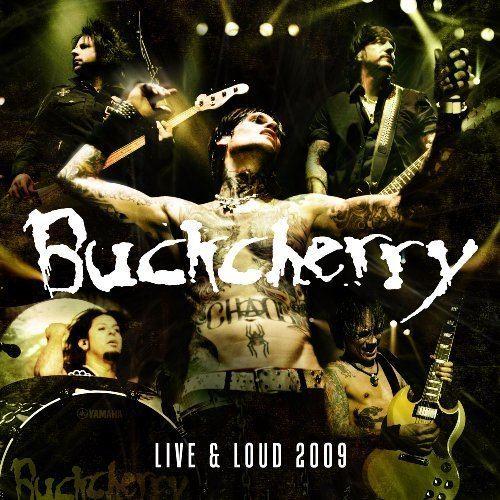 Live & Loud 2009 httpsimagesnasslimagesamazoncomimagesI6