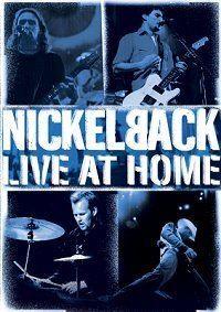 Live at Home httpsuploadwikimediaorgwikipediaen997DVD