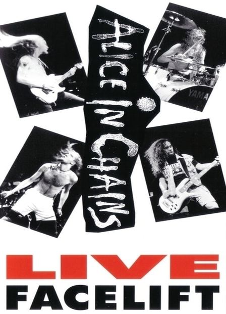 Live Facelift ALICE IN CHAINS Live Facelift reviews and MP3