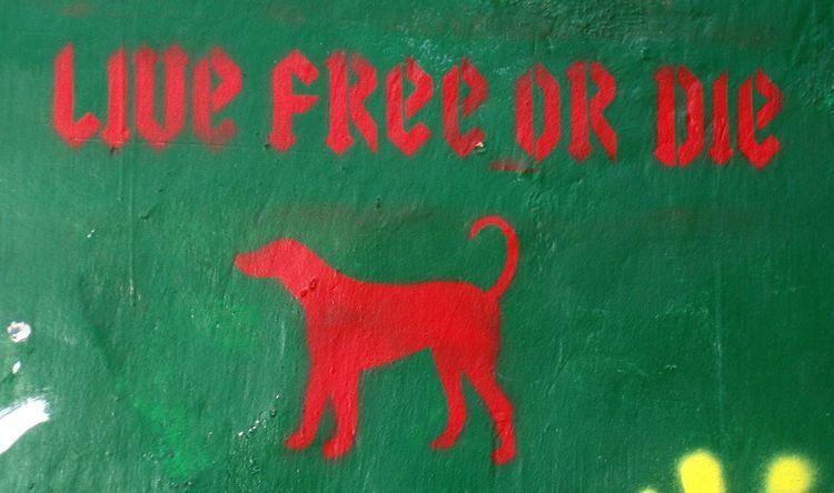 Live Free or Die Live Free or Die Wikipedia