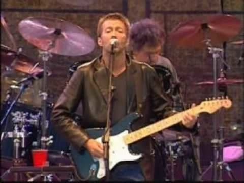 Live in Hyde Park (Eric Clapton album) Eric Clapton Live in Hyde Park YouTube