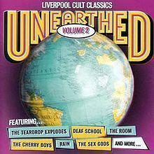 Liverpool Cult Classics Unearthed – Volume Two httpsuploadwikimediaorgwikipediaenthumb2