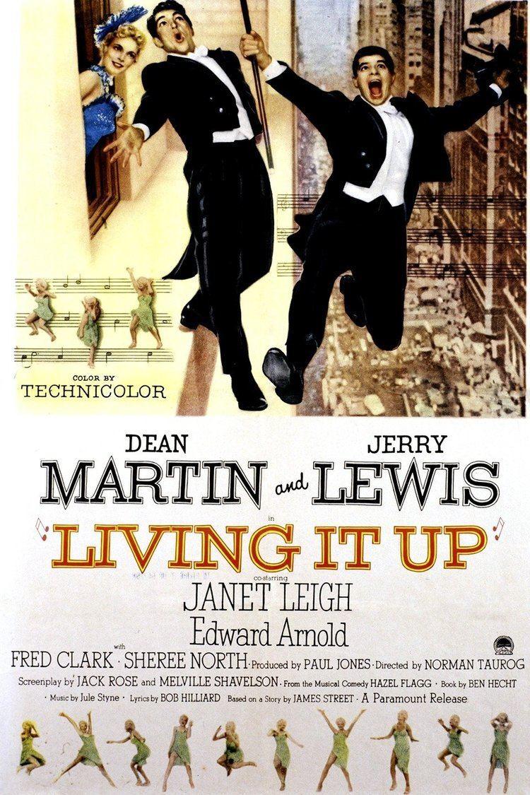 Living It Up wwwgstaticcomtvthumbmovieposters106p106pv
