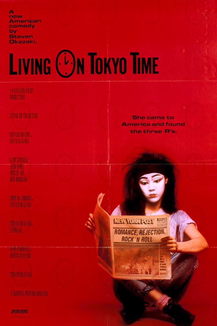 Living on Tokyo Time wwwgstaticcomtvthumbmovieposters48216p48216
