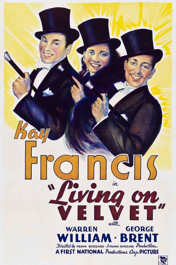 Living on Velvet wwwgstaticcomtvthumbmovieposters8384p8384p
