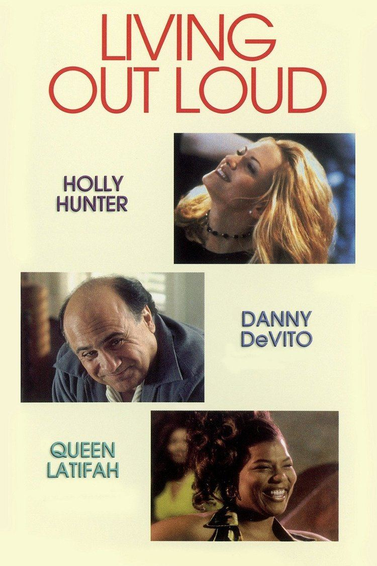 Living Out Loud wwwgstaticcomtvthumbmovieposters21970p21970