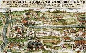 Livonian War Siege of Polotsk 1579 Wikipedia