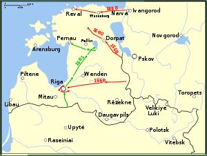 Livonian War httpsuploadwikimediaorgwikipediacommonsthu