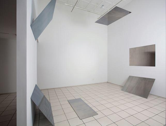 Liz Deschenes MoMA Surface and Light Liz Deschenes